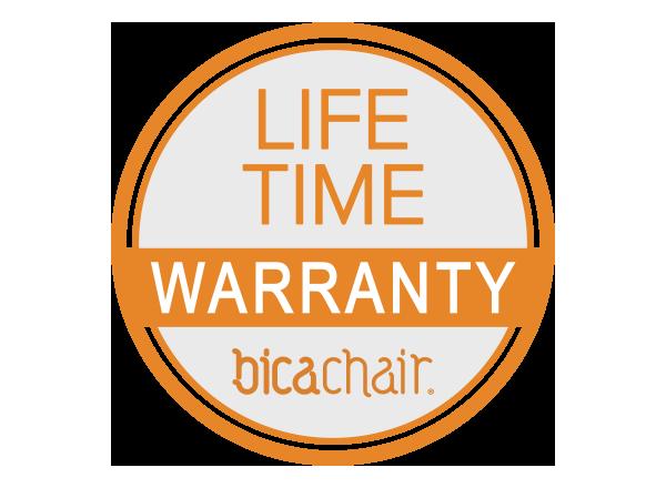 BicaChair Warranty