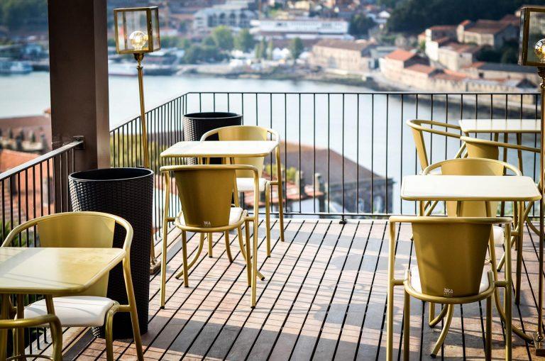 Hotel Avantgarde 5 Estrelas