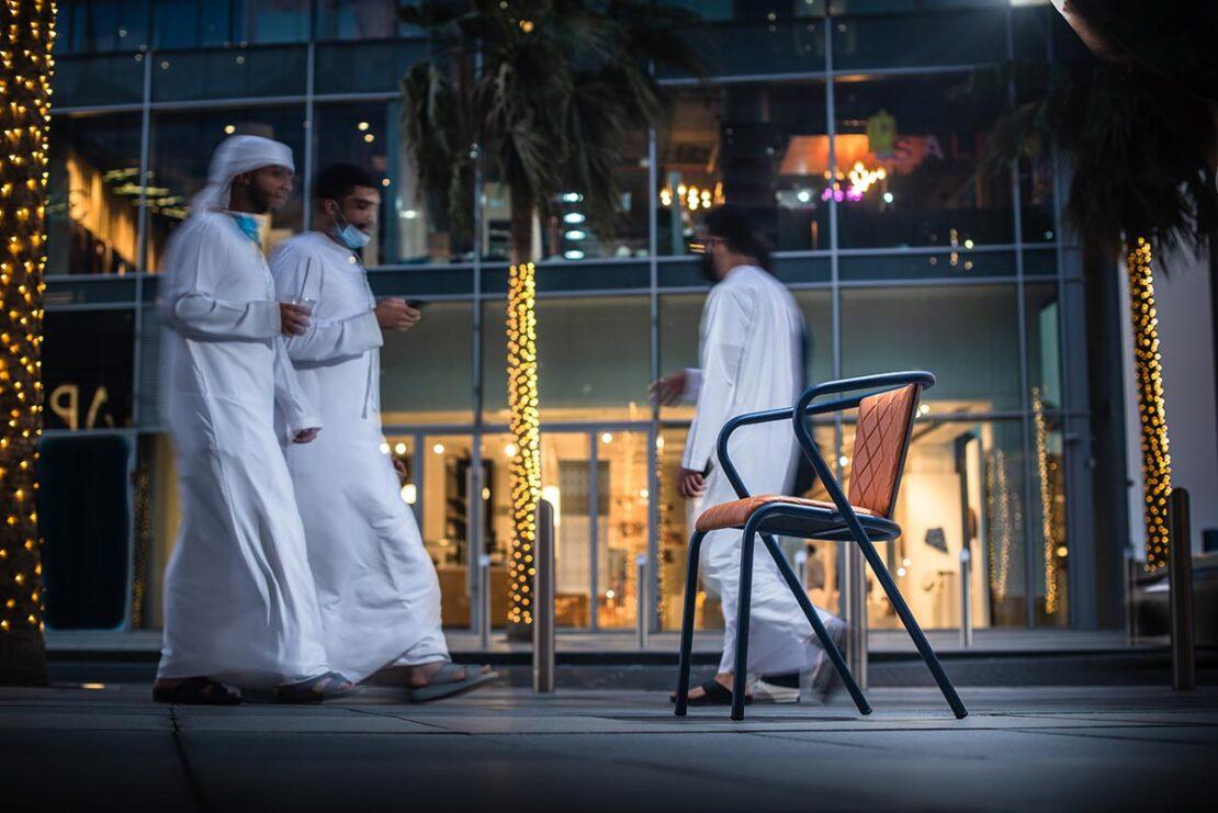 Dubai's Design Week