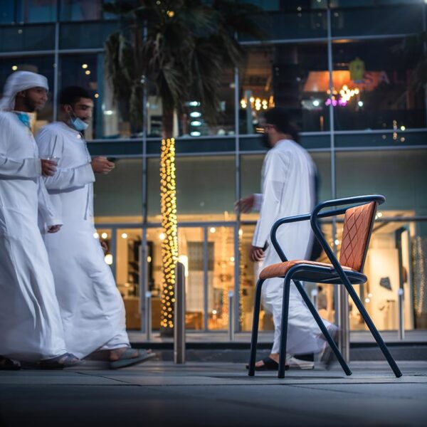 Dubai's Design Week